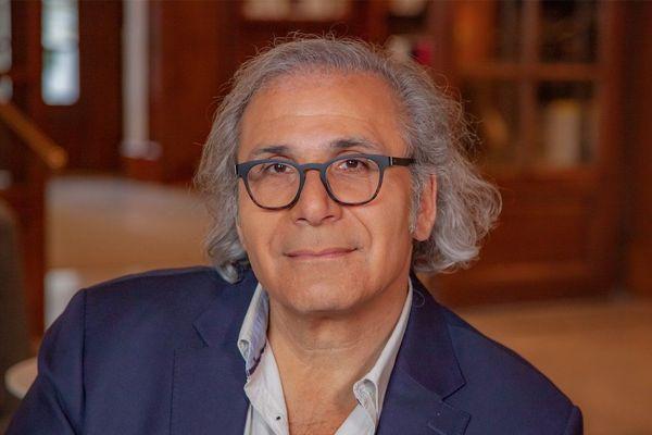 Frédéric Zeitoun en clôture du festival décOUVRIR numérique