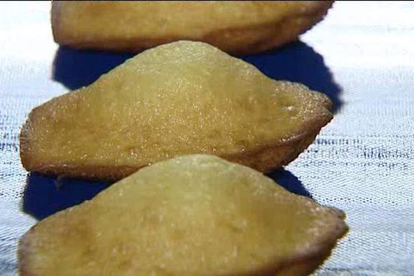 Huit millions de madeleine sont fabriquées chaque jour