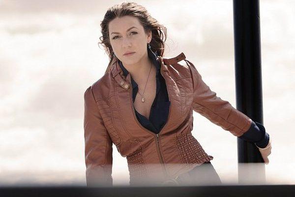 Niña Pastori, incarne le flamenco nuevo. Elle est à Toulouse pour le festival de flamenco 2015