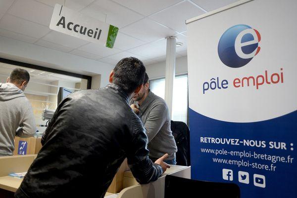 Le nombre de demandeurs d'emploi a fortement augmenté en région Provence-Alpes-Côte d'Azur au mois de mars.