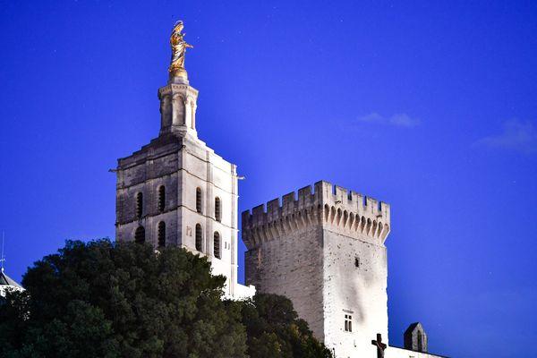 Avignon le 22 juillet 2017.