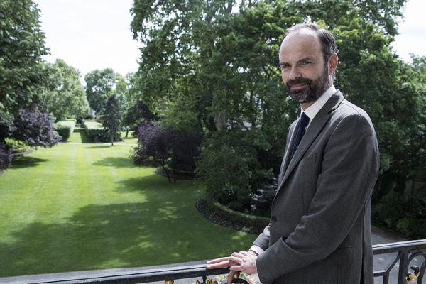 """Pour Edouard Philippe, le Premier ministre, il est """"urgent de faire baisser le niveau de tension"""""""