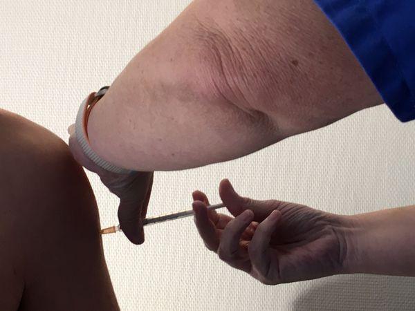 Les patients ayant contracté la Covid-19, ne recevront qu'une seule dose de vaccin.