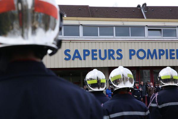 Près de 1600 pompiers exercent dans les Ardennes. L'institution aimerait en recruter plus.