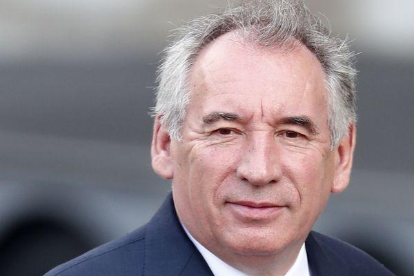 Le maire de Pau, François Bayrou, doit répondre à une convocation devant les juges vendredi 6 décembre 2019 à Paris.