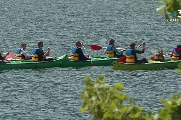 Au programme de nombreuses activités de plein air et des ateliers autour du lac de Calacuccia.