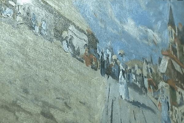 L'atelier en plein air des impressionnistes, c'est la Normandie.
