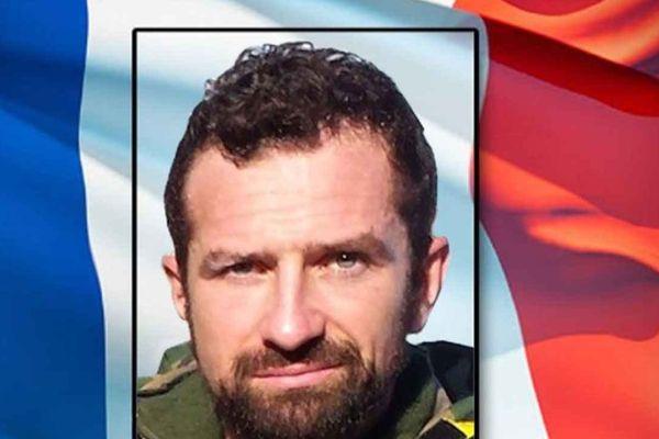Le sergent chef Alexis Guarato, mort des suites de ses blessures au Mali était basé à Bricy (Loiret)