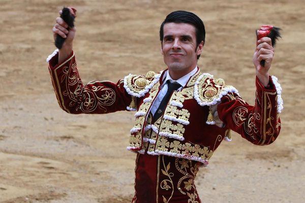 Deux contrats pour Emilio de Justo à Dax, cet été.