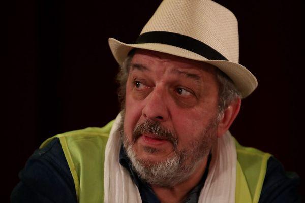 Le lanceur d'alerte Philippe Pascot est l'invité du café citoyen de l'université du temps libre de Bastia, vendredi 13 décembre.