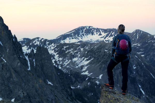 Et si l'alpinisme était une pratique plus accessible qu'on ne le pense ?