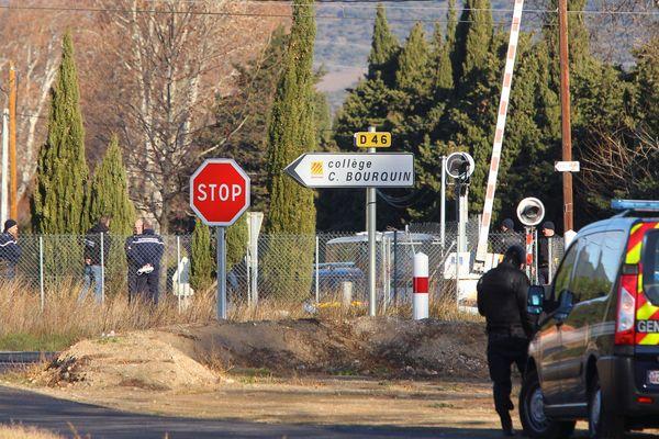 Un an et demi aprèsla collision à Millas entre un bus scolaire et un TER qui a tué 6 enfants, Laurence Gayte, députée LREM des Pyrénées-orientales a dévoilé son rapport pour mieux sécuriser les passages à niveaux.