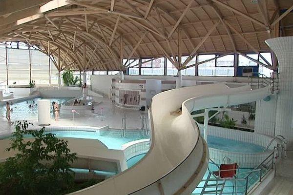 Les travaux de modernisation énergétique du centre aquatique de Sète ont coûté 3 millions d'euros.