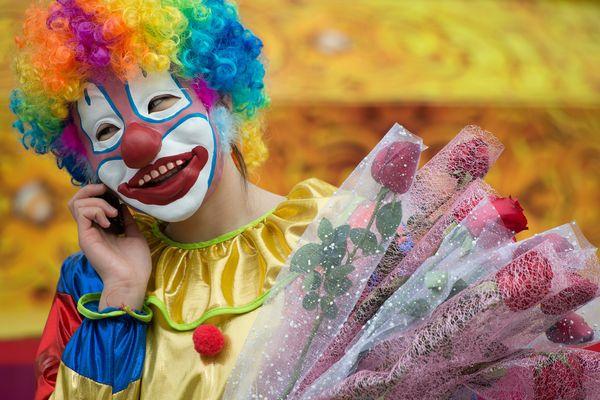 """La septième édition du festival Les Irrépressibles """"Clowns et autres burlesques"""", se tiendra du 14 au 26 mai à Riom, dans le Puy-de-Dôme."""