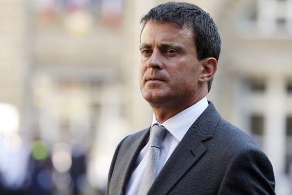 Manuel Valls est décidé de donner un grand coup de pied dans le «millefeuille territorial»…