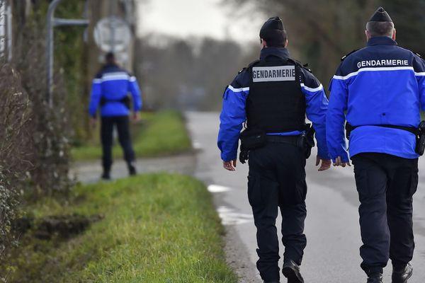 Le Cantal est l'un des départements les plus sûrs de France, les faits de délinquance sont plutôt faibles. Néanmoins les infractions routières sont en hausse en 2017.