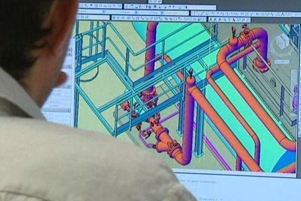 Coretec, entreprise spécialisée dans la fabrication de fluides industriels