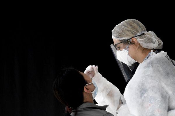 Dans son bilan du 31 mai, l'agence régionale de santé de Corse indique que 40 personnes sont toujours hospitalisées suite à une infection au Covid19 dont cinq en réanimation.