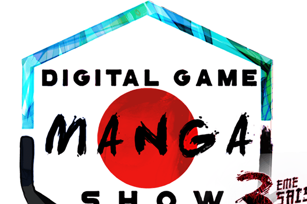 La troisième édition du festival Digital Game Manga Show, c'est ce week-end à Strasbourg