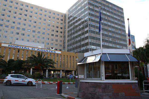 """L'hôpital de la Timone est classé 21° dans le top 50 des meilleurs hôpitaux de France selon le palmarès du magazine hebdomadaire """"Le Point"""""""