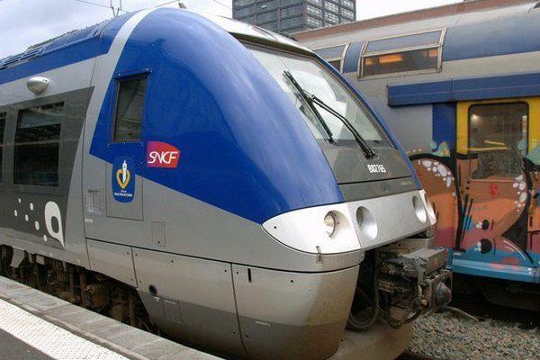 30 trains TER sont supprimés faute de conducteurs suffisants dans le Nord Pas-de-Calais-Picardie