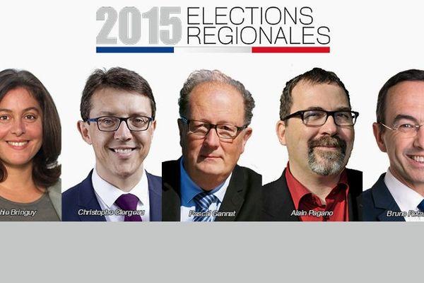 A quelques jours du premier tour des élections France 3, première chaîne sur l'info de proximité, vous donne rendez-vous mercredi 2 décembre à 17h45 sur l'antenne des Pays de la Loire pour suivre un grand débat des Régionales organisé en partenariat avec France Bleu et Ouest France avec les 5 principales têtes de liste.