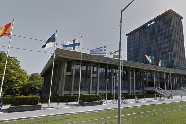 Emmnauel Carroz, adjoint à l'égalité des droits à la mairie de Grenoble a notamment reçu une lettre contenant des excréments et des menaces.