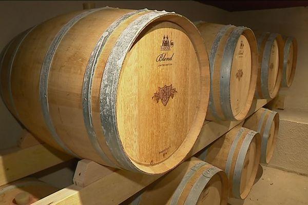 La société de viticulture du Jura , organisme de défense et de gestion des vins paillés jurassiens, a porté l'affaire devant le Conseil d'Etat.