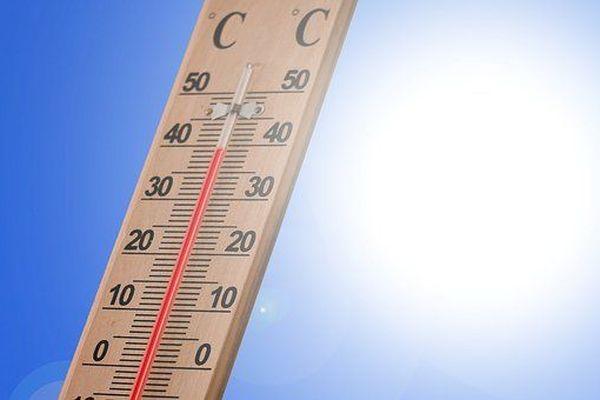 Le cap des 40° sera, sinon franchi, du moins probablement frôlé voire atteint, cette semaine en Normandie.
