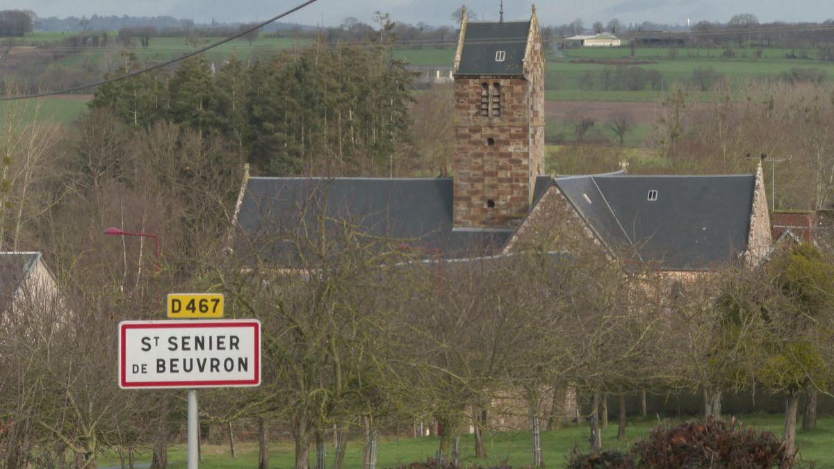 Space X débarque en Normandie : une station pour satellites prévue dans une  petite commune de Sud-Manche