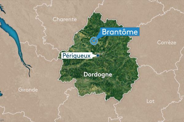 Un homme de 69 ans a perdu la vie lors d'une collision entre deux voitures, ce vendredi 21 mai à Brantôme, en Dordogne.