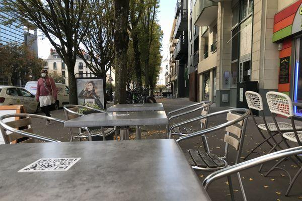 Fermeture des bars à 22h en Loire-Atlantique