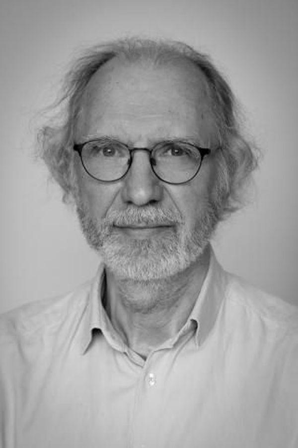 le sociologue Jean-Marie Firdion