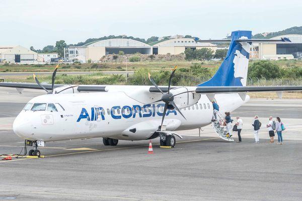 Le vol inaugural s'est déroulé ce jeudi 8 juillet depuis l'aéroport de Toulon-Hyères.