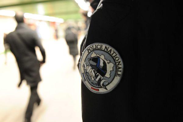 Les agents du SISTC (police des transports) ont procédé à l'interpellation