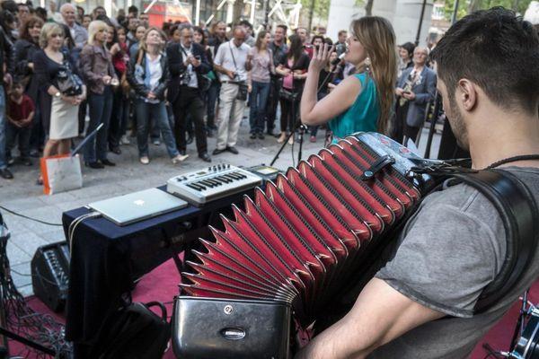 L'édition 2020 de la Fête de la Musique à Clermont-Ferrand aura une saveur particulière, crise du coronavirus oblige.