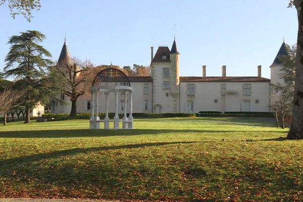 Mais qui a vécu dans le très joli Château de Malromé en Gironde ? La réponse, dans notre quiz...