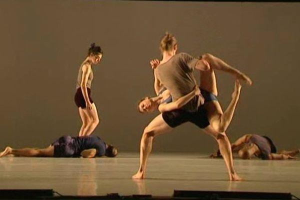 Internationalement connue et reconnue, la Batsheva Dance Company se produit à l'Opéra de Montpellier