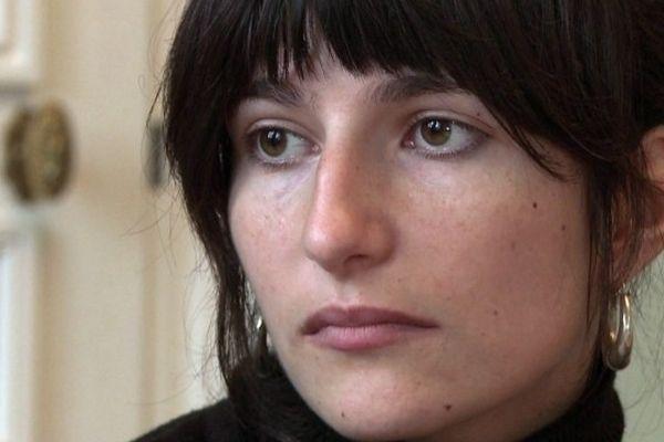 La pilule de 3ème génération était mise en cause par la bordelaise, Marion Larat.