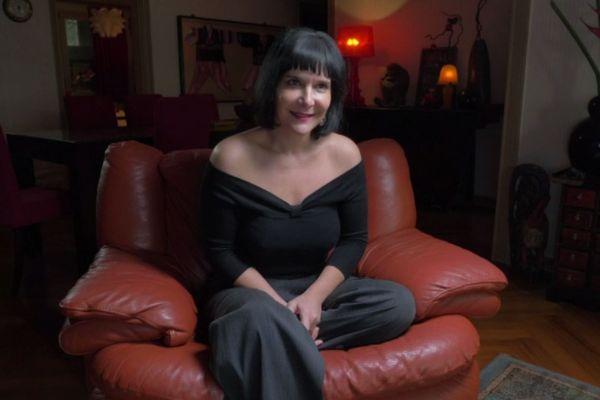 Ida Daussy, star française de la télévision coréenne