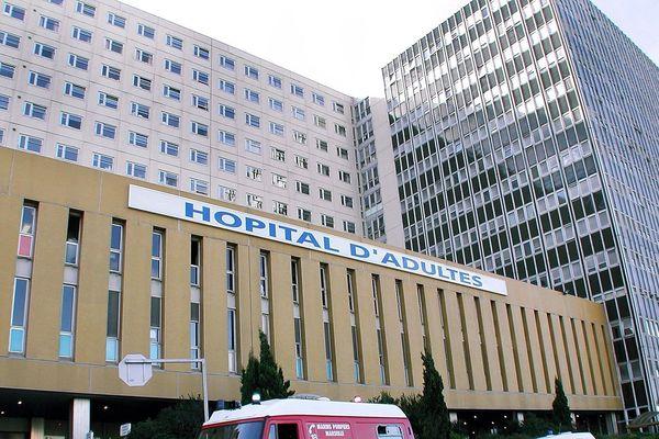 Le lycéen a été transporté à l'Hôpital de la TImone.