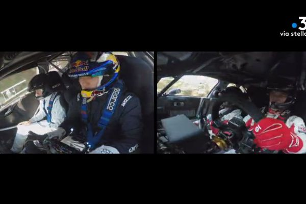 WRC Tour de Corse 2018 : Sébastien Loeb vs Sébastien Ogier, un duel au sommet