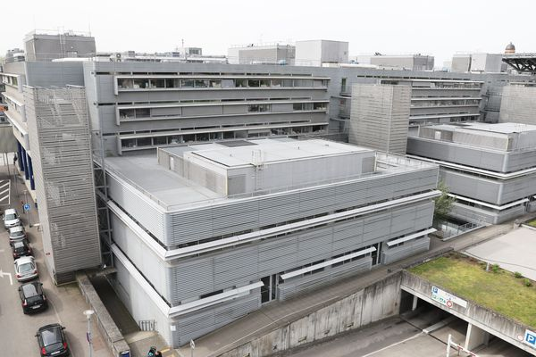 160 soignants strasbourgeois, atteints d'une forme bénigne du Covid-19, ont été testés pour connaître leur immunité un mois après avoir été infectés