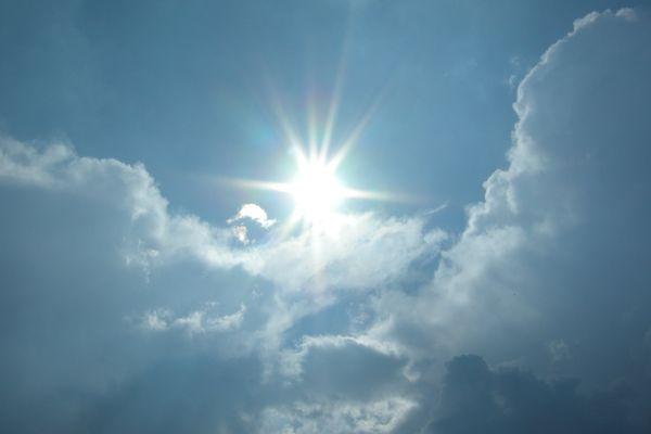 Le soleil a brillé sur toute la Bretagne cet été