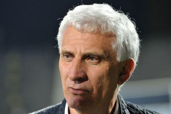 Jean-marc Ettori est président du Tours FC depuis 2013