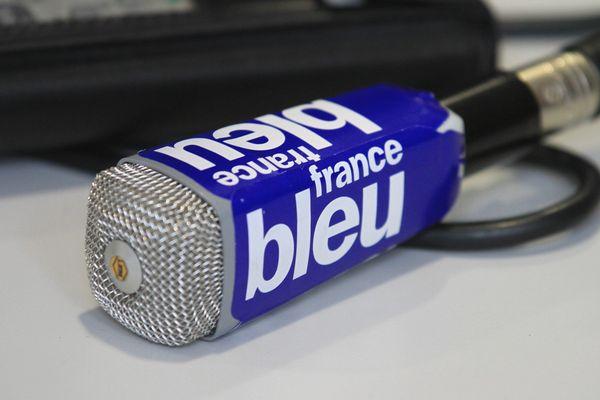 Mouvement de grève national aujourd'hui dans les 44 antennes du réseau France bleu.