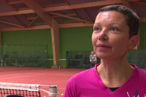 Isabelle Kremser, marraine de l'édition 2020 de la Strasbourgeoise
