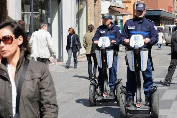 Si le ministre de l'intérieur répond favorablement, la police aura du travail à l'abord des passages piétons.