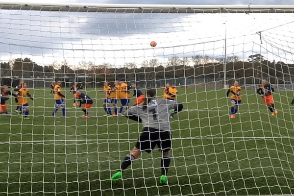 Montpellier - les filles qualifiées en demi-finale pour affronter le PSG - 28 février 2016.