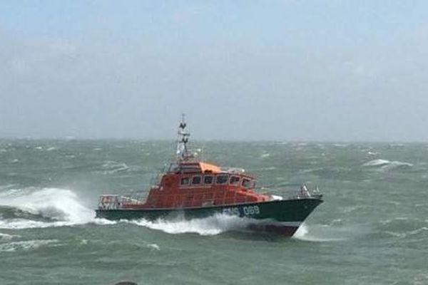 325 000 euros, c'est le quart du prix d'un bateau de sauvetage comme celui de Noirmoutier